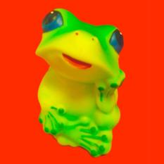 Die Frosch'königin