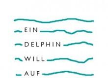 Ein Delfin